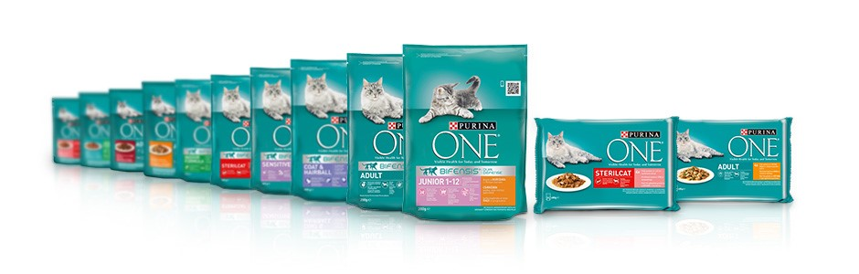 purina one brand banner